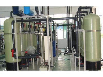 青州水处理设备
