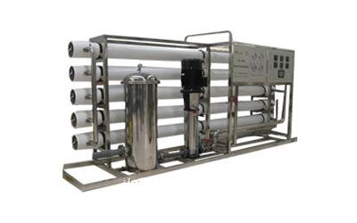 防冻液玻璃水生产线